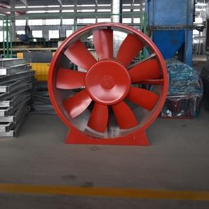 天津HTF消防排烟风机