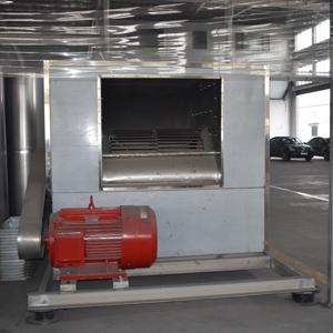 消防排烟风机箱